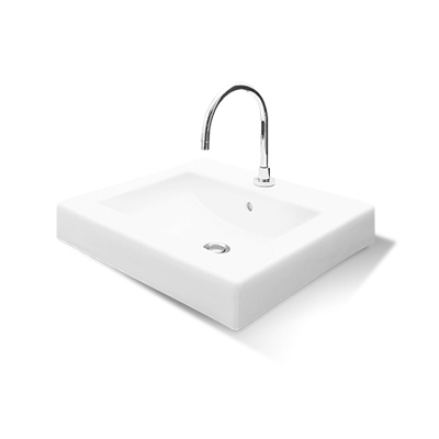 Chậu rửa mặt Lavabo NAHM NM-5361-SC