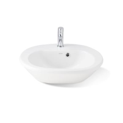Chậu rửa mặt Lavabo NAHM NM-5712-SC