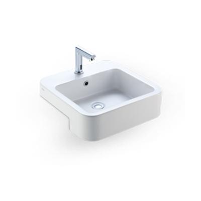 Chậu rửa mặt Lavabo NAHM NM-5782-SC