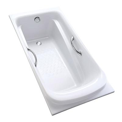 Bồn tắm TOTO PPY1560HPE#P/DB501R-2B