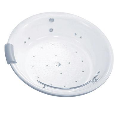 Bồn tắm massage TOTO PPYD1720HPWE/NTP003
