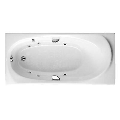 Bồn tắm massage TOTO PPYK1710ZRHPE/DB501R-2B