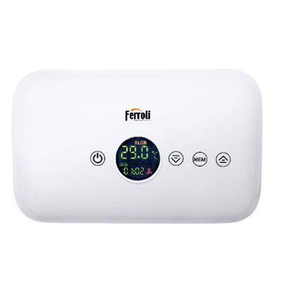Bình nóng lạnh Ferroli Rita FS-4.5 DE
