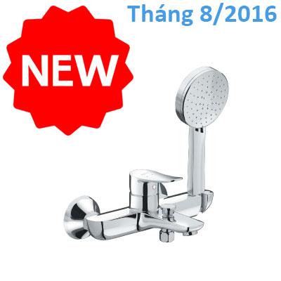 Tập đoàn Inax tung ra thị trường hàng loạt mẫu sen vòi mới
