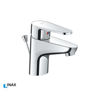 Vòi chậu rửa lavabo nóng lạnh Inax LFV-112S