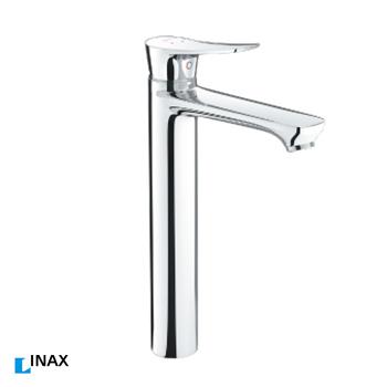 Vòi chậu rửa lavabo nóng lạnh Inax LFV-502SH