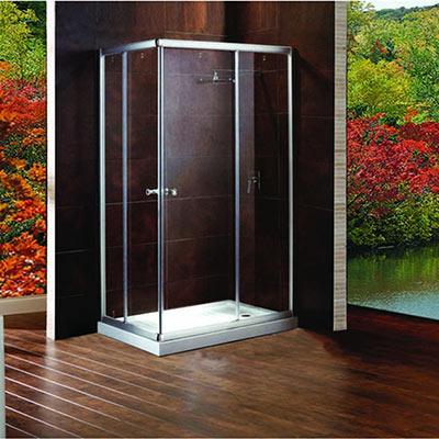 Phòng tắm vách kính GOVERN YKL-PA812