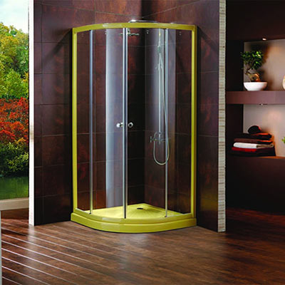 Phòng tắm vách kính GOVERN YKL-P90 1. Thông số kỹ thuật Model: Govern Kích thước (RxDxC): 90x90x1850mm Áp lực thường: 0,2 ÷ 0,4 MPA Lưu lượng nước: 0,3 ÷ 0,8l/s Đường cấp nước: Ø 15 Đường thoát: Ø42 ÷ Ø48