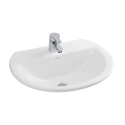 Chậu rửa mặt lavabo American 0452-WT