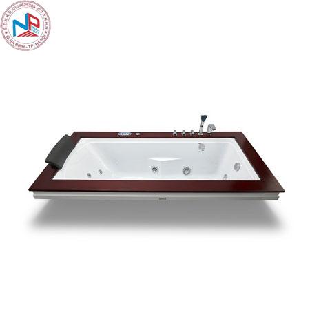Bồn tắm massage Govern JS-922B (có sục khí)