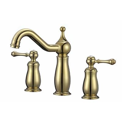 Vòi rửa lavabo đồng CleanMax 5112