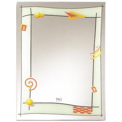 Gương phòng tắm Đình Quốc DQ7107