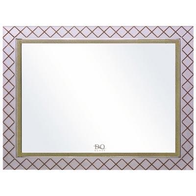 Gương phòng tắm Đình Quốc DQ7108