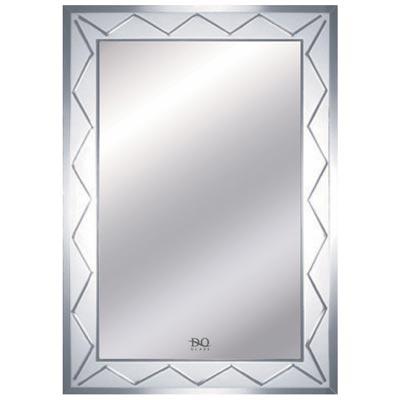 Gương phòng tắm Đình Quốc DQ8109