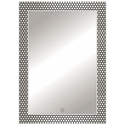 Gương phòng tắm Đình Quốc DQ9130