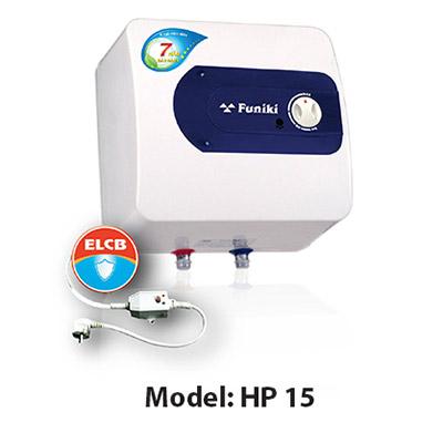Bình nóng lạnh FUNIKI HP15 (15L)