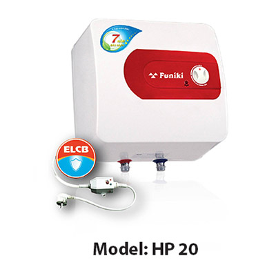 Bình nóng lạnh FUNIKI HP20 (20L)