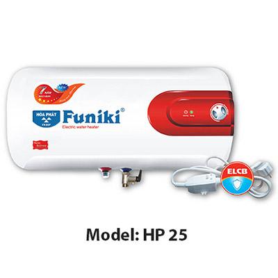 Bình nóng lạnh FUNIKI HP25 (25L)