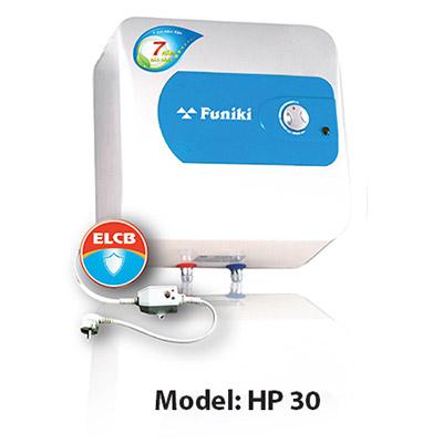 Bình nóng lạnh FUNIKI HP30 (30L)