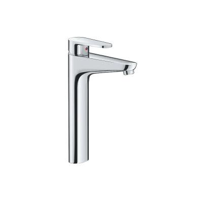 Vòi chậu rửa lavabo nóng lạnh Inax LFV-112SH