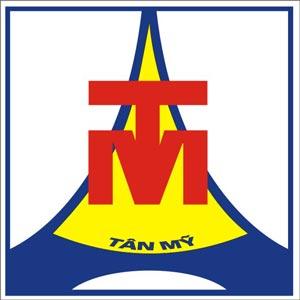 logo tân mỹ
