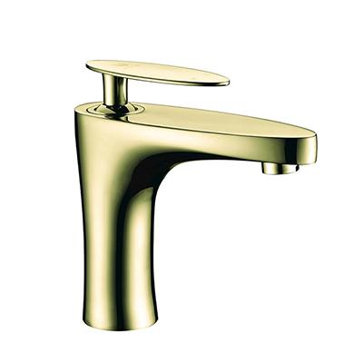 Vòi rửa lavabo đồng CleanMax 1804