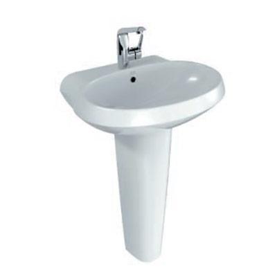 Chậu rửa mặt lavabo American WP-F511/F711