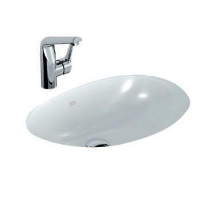 Chậu rửa mặt lavabo American WP-F512