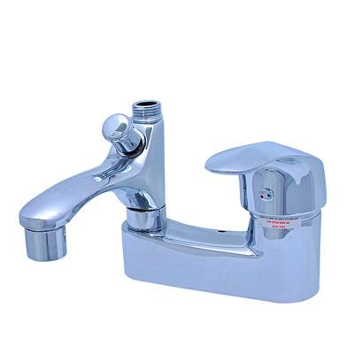 Vòi rửa lavabo liền sen Bancoot 1003C