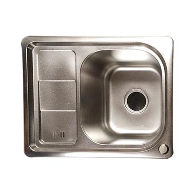 Chậu rửa bát DaeLim 6045 (inox 304)
