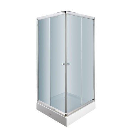 Cabin tắm vách kính GOVERN JS-8127