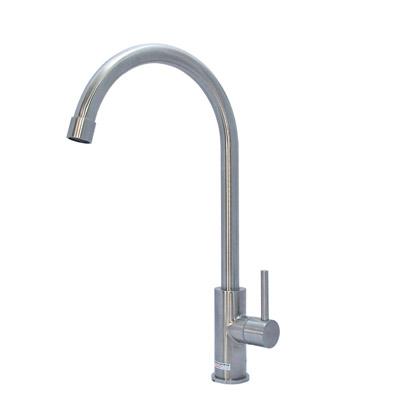 Vòi rửa bát 1 đường lạnh Dolson DL-05(inox304 mờ)