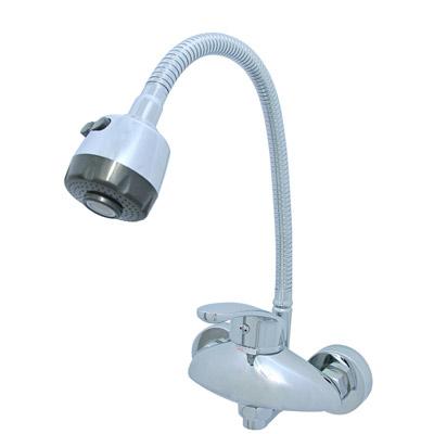 Vòi rửa bát Dolson DL-503M