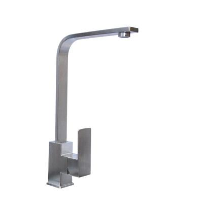 Vòi rửa bát Dolson DL-8013(inox304 mờ)