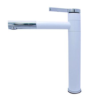 Vòi rửa lavabo Bancoot NL-BCV (Sứ 30cm)