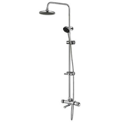 Sen cây tắm nhiệt độ Hàn Quốc ECOFA E362 (Có vòi xả)