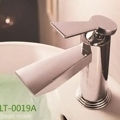 Vòi rửa mặt Hàn Quốc Yadanli YDL-17