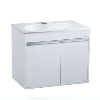 Tủ chậu rửa mặt Caesar LF5036+EH781V