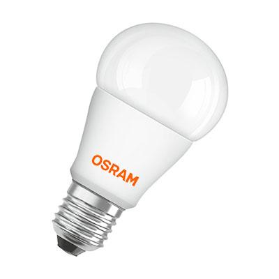 Đèn LED OSRAM bóng tròn Bulb LS CLA60 9W/827