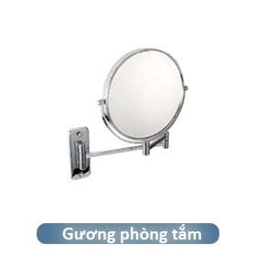 Gương phòng tắm Hafele