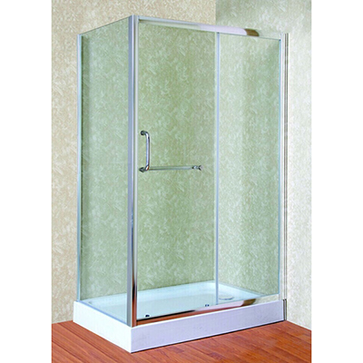 Phòng tắm vách kính GOVERN JS-432