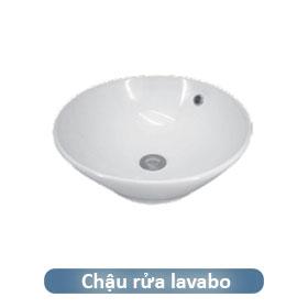 Chậu rửa lavabo Hafele