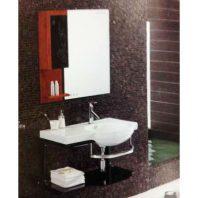 Bộ tủ chậu DADA K900R (inox cao cấp)