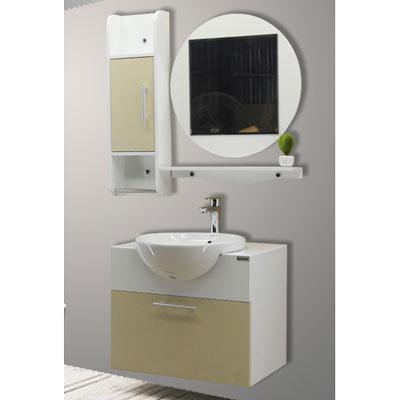 Tủ chậu PVC cao cấp BROSS BRS 2070