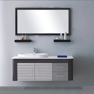 Bộ tủ chậu DADA WX1010