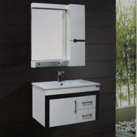 Tủ chậu PVC cao cấp BROSS BRS X-003