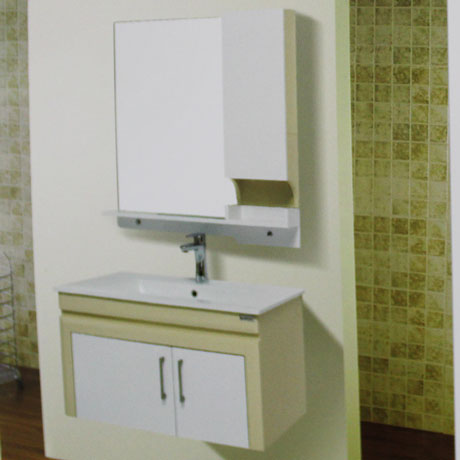 Tủ chậu PVC cao cấp BROSS BRS X-004V