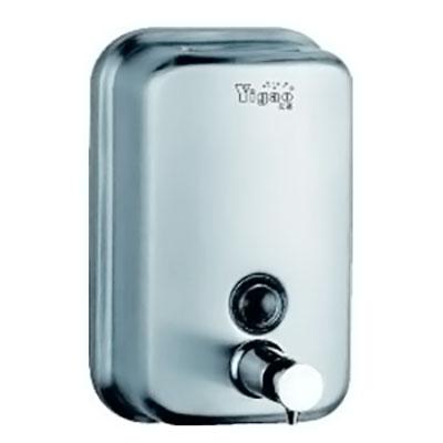Hộp đựng nước xịt xà phòng inox YG 500S