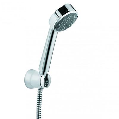 Bộ dây bát sen tắm Kludi 6065005