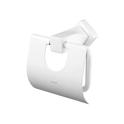 Lô giấy vệ sinh COTTO CT0065#WH(HM)